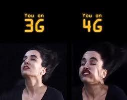 La implantación del 4G, la enésima agresión a la salud pública