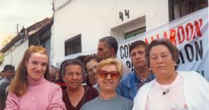 La muestra sobre la historia del movimiento ciudadano llega a Tetuán