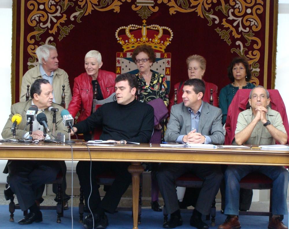 La ordenanza municipal de instalación de antenas de telefonía móvil de Leganés, ante el Tribunal Superior de Justicia de Madrid