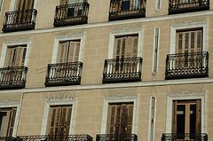 La subida del IBI aprobada por el Ayuntamiento de Madrid, un disparate