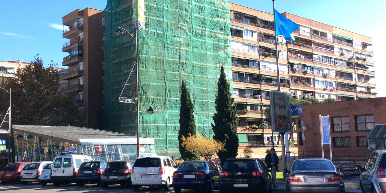 Las AAVV de Leganés vuelven a exigir al Ayuntamiento el pago de las subvenciones a la rehabilitación de hace seis años