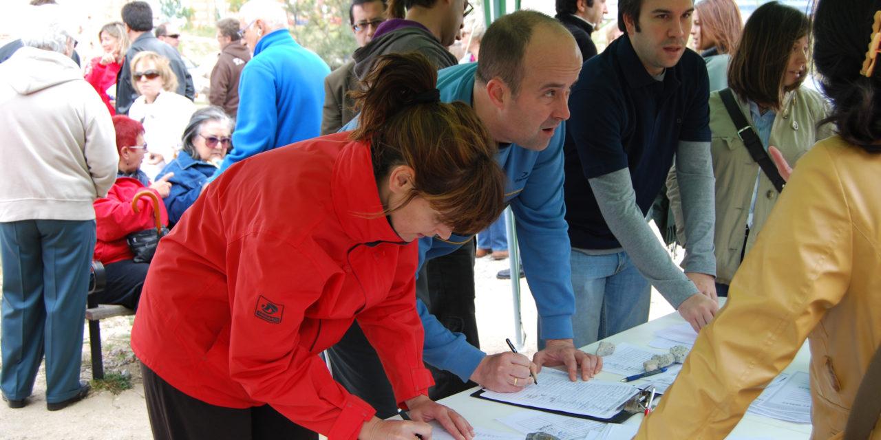 Las Tablas demanda la urgente construcción de los equipamientos públicos comprometidos por el Ayuntamiento de Madrid