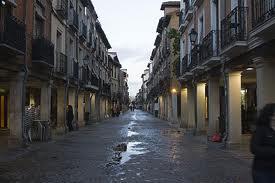 Las asociaciones vecinales de Alcalá de Henares exigen una reducción del IBI