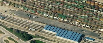 Las asociaciones vecinales de Coslada piden la retirada del proyecto de remodelación del sistema ferroviario madrileño por su impacto medioambiental