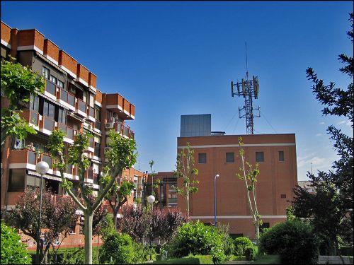 Las asociaciones vecinales de Leganés se felicitan de la aprobación de una ordenanza pionera sobre antenas de telefonía