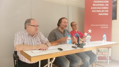 """Las asociaciones vecinales sobre la limpieza en Madrid: """"estamos igual que hace quince meses"""""""