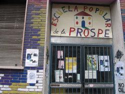 Las escuelas populares de adultos alertan sobre la disminución de las subvenciones