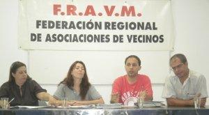 Las familias afectadas por la venta de viviendas de la EMVS continuarán movilizándose