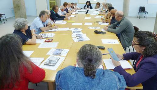 Las mareas blancas regionales se unen en una coordinadora estatal