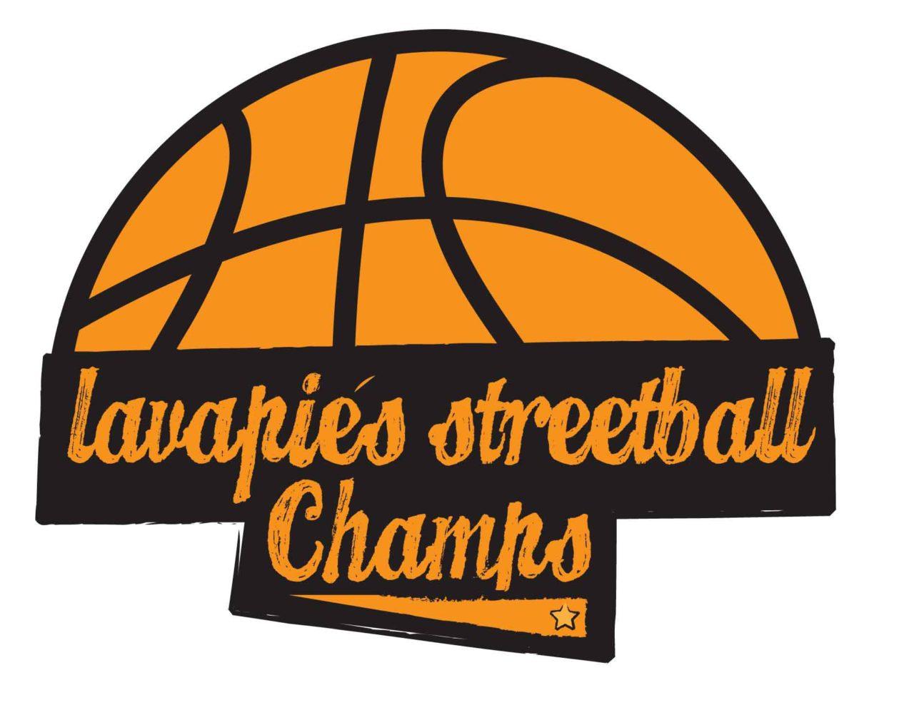 Lavapiés se mueve a ritmo de streetball