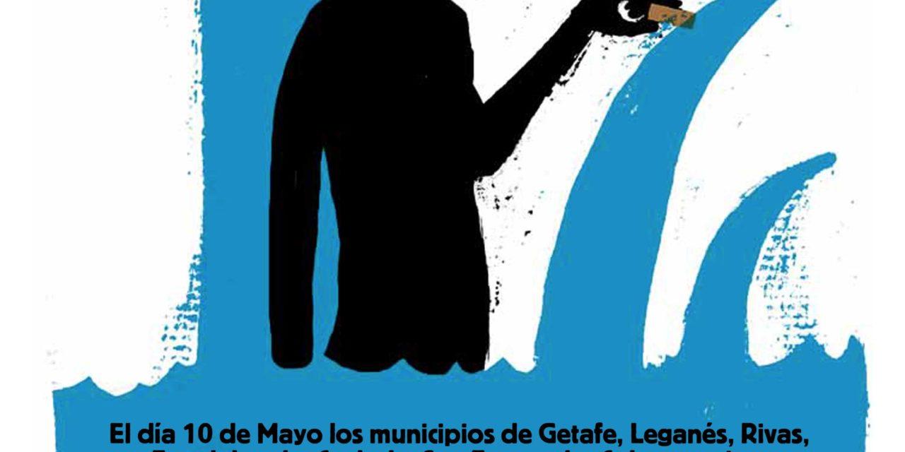 Llega a la Asamblea de Madrid el debate sobre la gestión del Canal de Isabel II