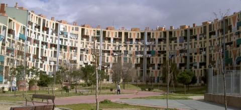 Los planes de barrio se amplían a nueve ámbitos más