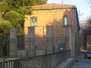 Los vecinos de Ópera reclaman la construcción de una escuela infantil