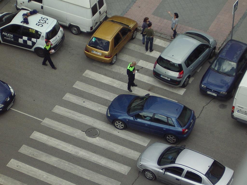 Los vecinos del barrio de San Fermín piden una reunión urgente con el alcalde de Madrid