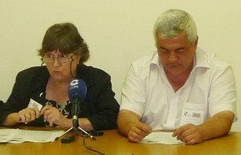 Los vecinos denuncian la suspensión de las ayudas de la segunda fase de rehabilitación de Lavapiés