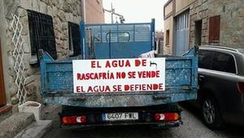 Los vecinos fuerzan al Ayuntamiento de Rascafría a remunicipalizar la gestión del agua