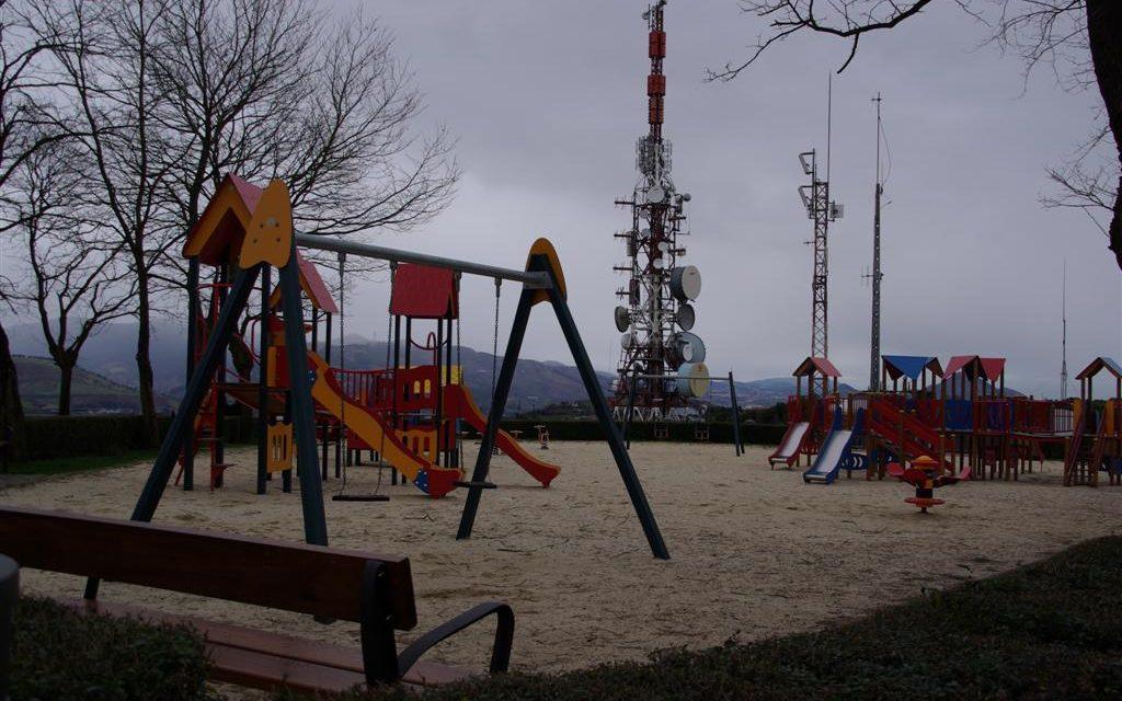 Lunes 16 de febrero: concentración por el control de la instalación de antenas de telefonía móvil