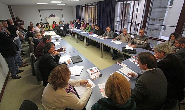 Madrid calienta motores para la defensa de los derechos laborales y del Estado Social