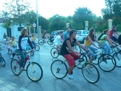 Madrid en bici es posible