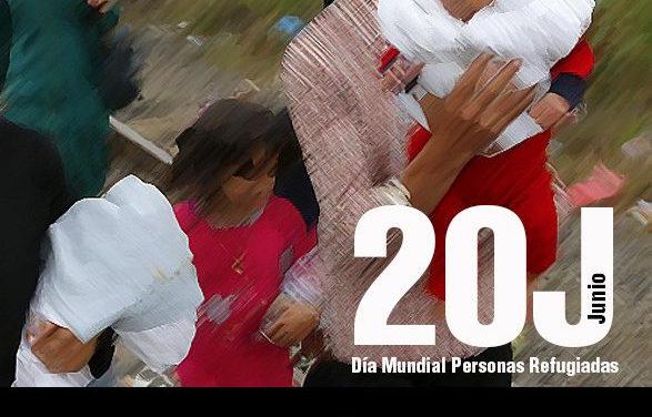 Madrid saldrá a la calle el 20J para exigir vías legales y seguras para las personas refugiadas