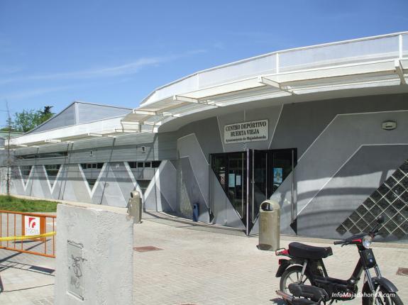 Majadahonda, contra la enésima privatización de sus equipamientos públicos