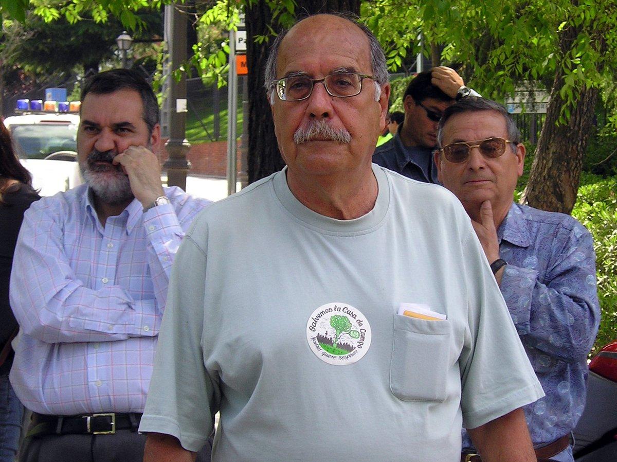 Manolo Dorado fallece tras dedicar su vida al vecindario de Batán