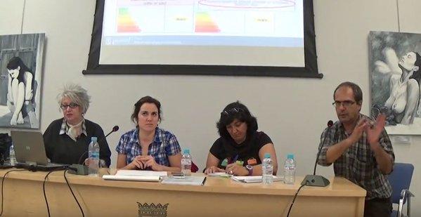 Maratón de asambleas informativas sobre el nuevo Plan Municipal de Regeneración Urbana de Madrid