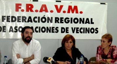 Más de 20 familias de Rivas perderán su vivienda por no poder pagar una rehabilitación que no eligieron