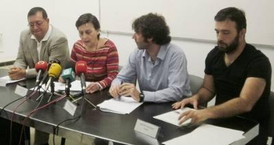 Más de 80 organizaciones muestran su frontal rechazo al borrador del reglamento de la Ley de Extranjería
