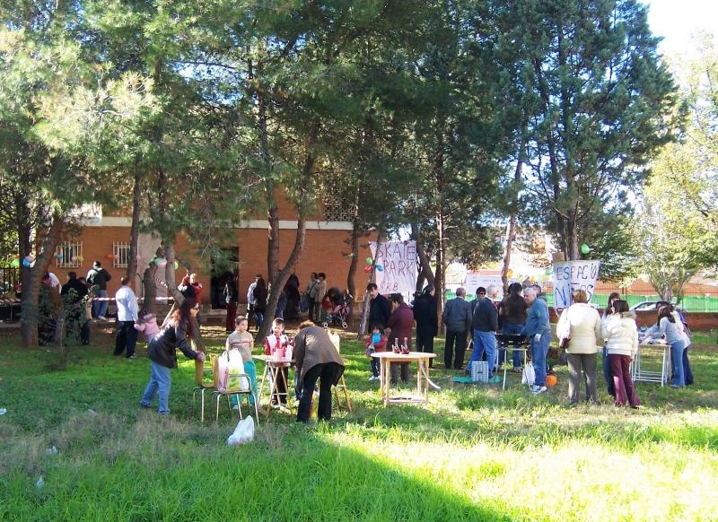 Mejorada del Campo pide la cesión de un edificio municipal para uso de las entidades ciudadanas