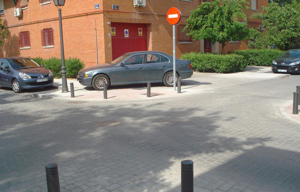Mutua Madrid Open, la pesadilla del barrio de San Fermín
