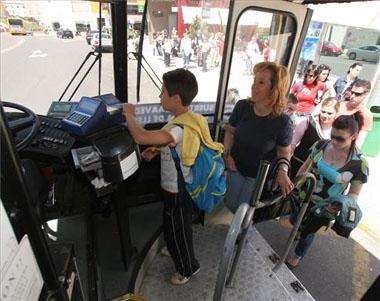 Nace la Plataforma Metrobus Infantil Gratis