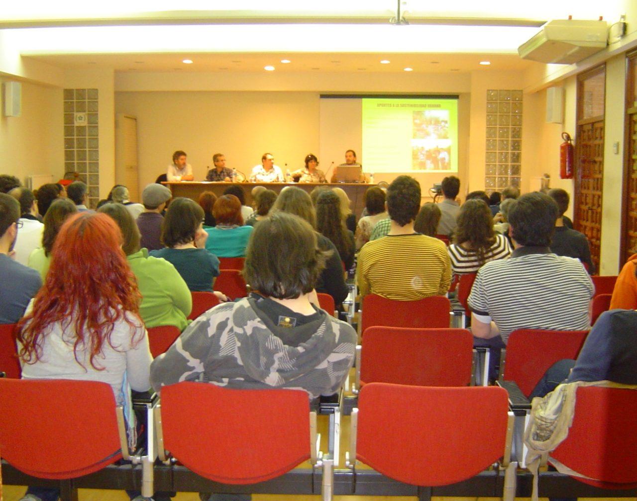 Nace la Plataforma por la Agricultura Urbana Social de Alcalá de Henares