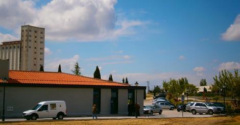 Navalcarnero, en pie de guerra contra un crematorio