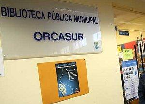 Orcasur verá por fin ampliada su biblioteca