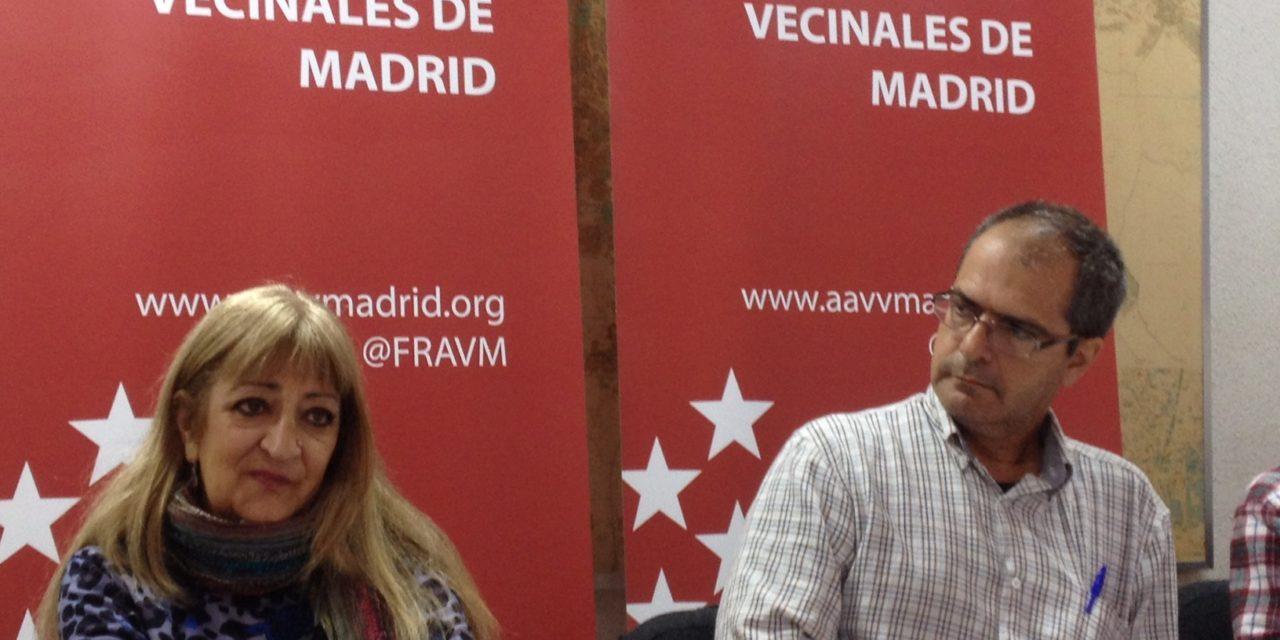 Organizaciones sociales exigen medidas políticas para frenar la emergencia alimentaria en Madrid