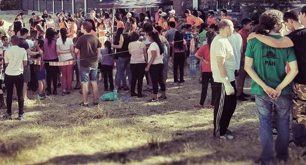 ¿Por qué hay tan pocos jóvenes en las asociaciones vecinales?