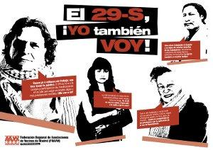 """""""Por una huelga de toda la ciudadanía"""""""