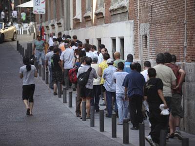 Propuestas de la FRAVM para frenar el deterioro de las condiciones de vida de los madrileños