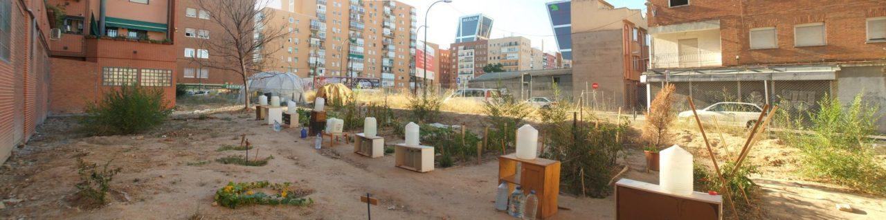 Propuestas para un Madrid más sostenible