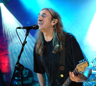 Rosendo y Piculabe inundarán de música la pradera de San Isidro
