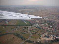 San Fernando de Henares pide blindarse frente a la pista 15R