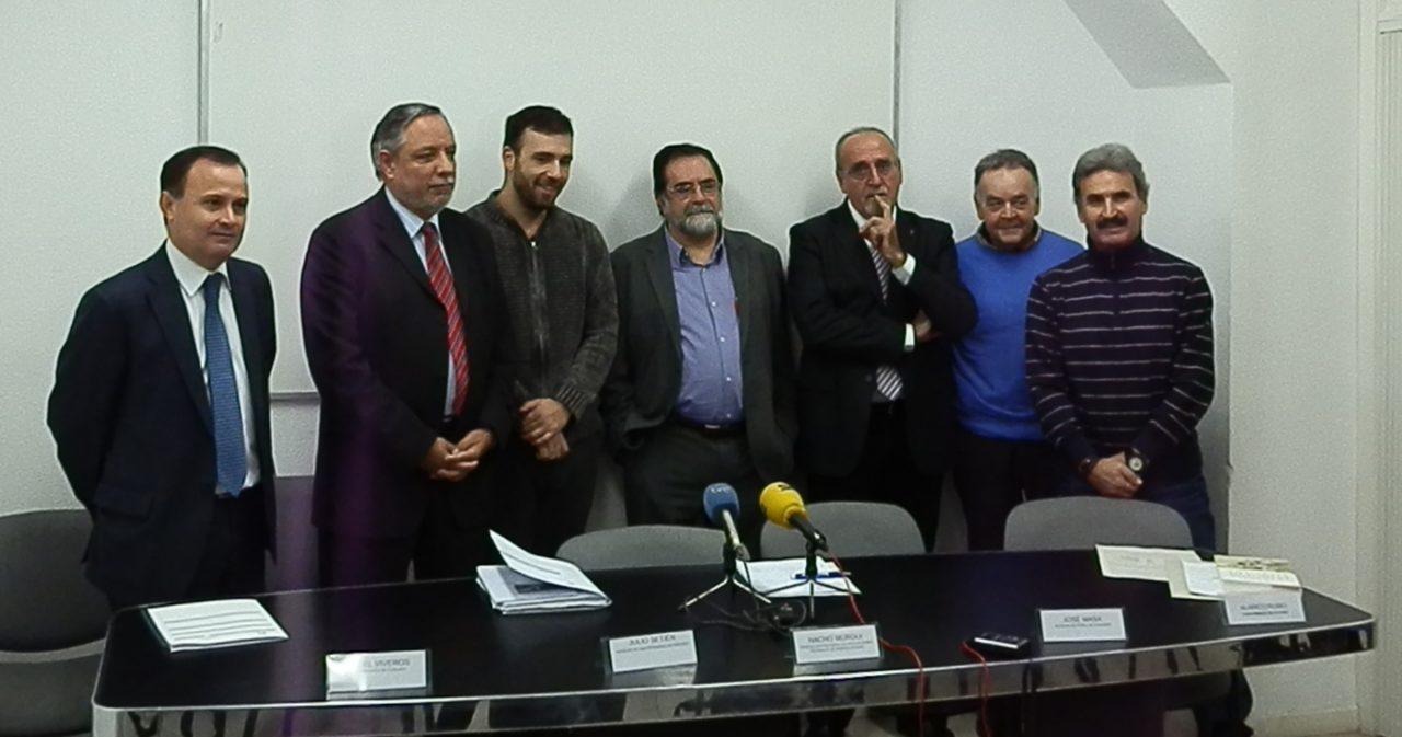 Siete municipios presentan una Iniciativa Legislativa Municipal contra la privatización del Canal de Isabel II