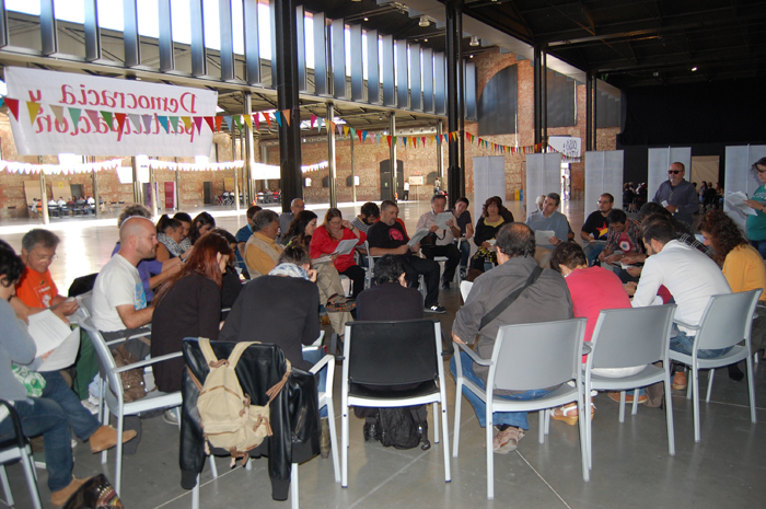 Tras la celebración del Encuentro Vecinal, avanzamos para cambiar Madrid