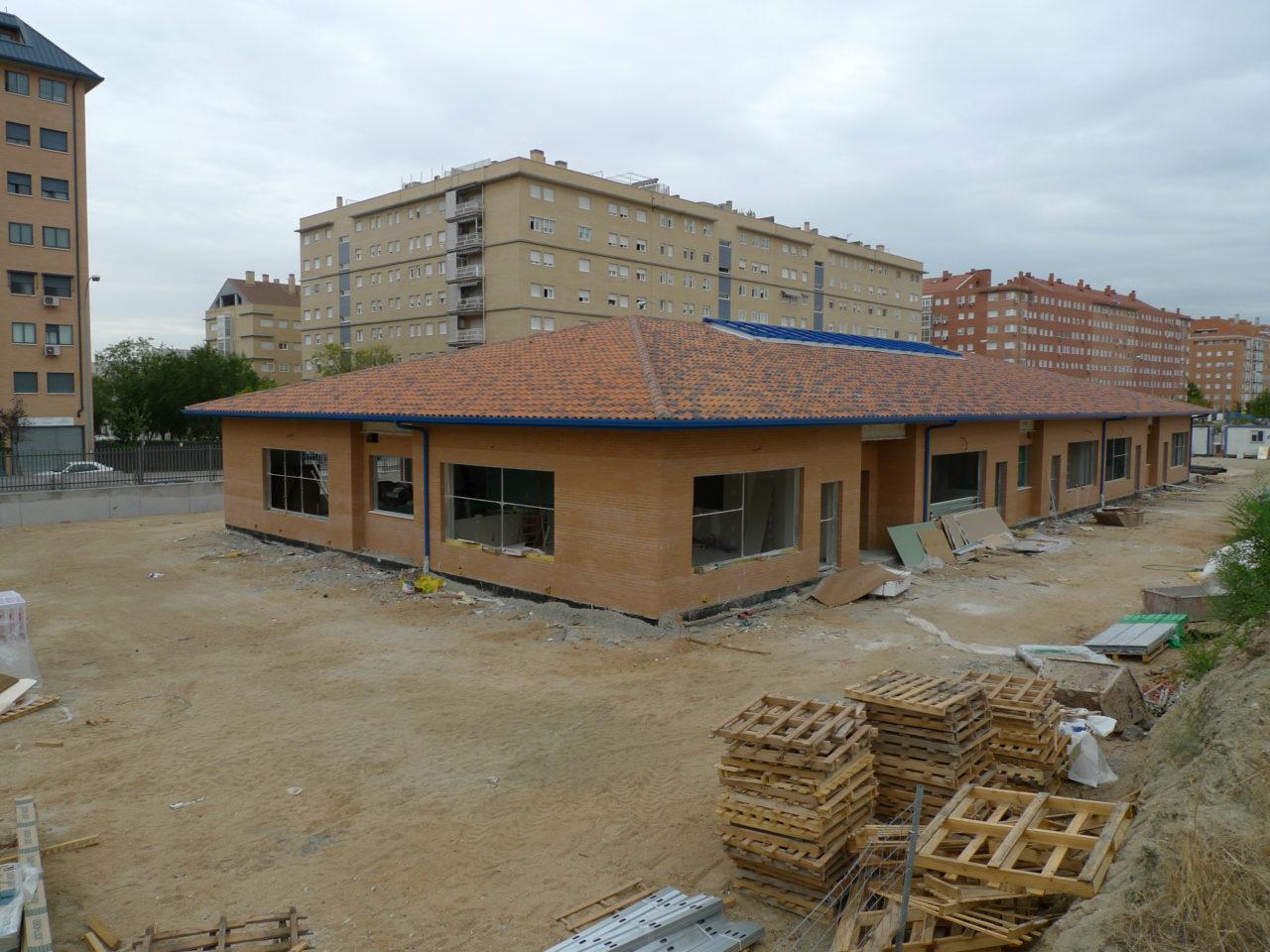 """Traslado """"forzoso"""" de 240 niños de Villaverde a un colegio de Vallecas"""