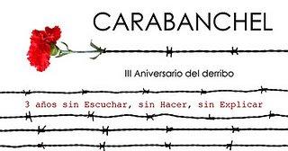 """Un """"Jardín de la Memoria"""" en recuerdo del derribo de la cárcel de Carabanchel"""