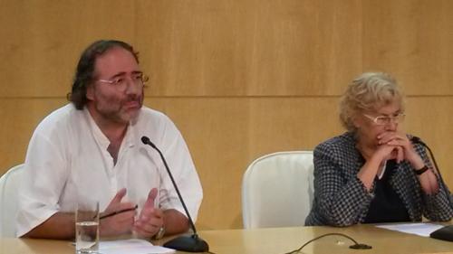 Un paso de gigante para resolver los problemas del ocio nocturno en Madrid