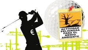 Una agencia de la UNESCO pone en duda la idoneidad del campo de golf de Tres Cantos