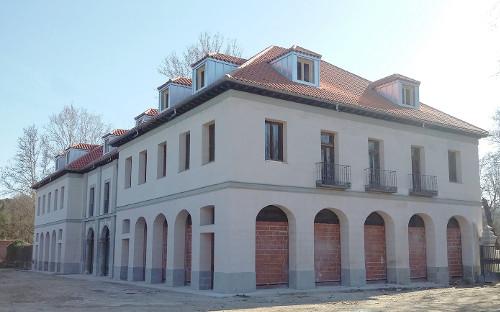 ¿Una biblioteca gastronómica en el Palacio de los Vargas?