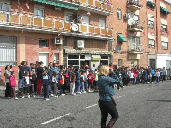 Una orden municipal obliga a suspender la XXXII carrera popular de San Isidro